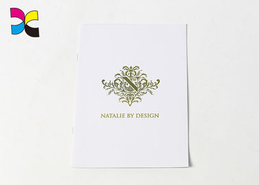 China Eco - Friendly Catalogue / Booklet / Poster Printing Services CMYK Or Pantone Color factory