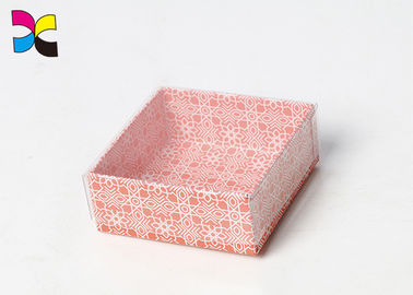Fancy Large Size Dolls Printed Gift Boxes / Sandwich Paper Box Packaging