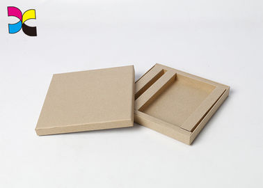 China OEM Full Color Printed Gift Boxes Artwork Lid Base Packaging Paperboard PMS Colors factory