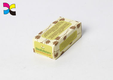 China Recyclable Paper Tea Custom Packaging Boxes In Full Color Printing FSC SGS factory