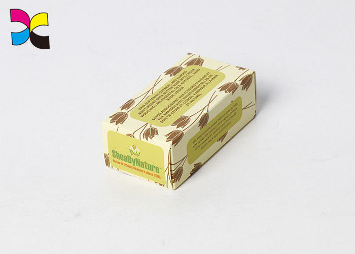 Recyclable Paper Tea Custom Packaging Boxes In Full Color Printing FSC SGS supplier
