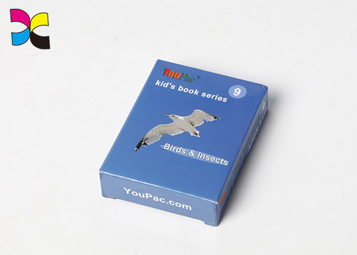 Customized Die Cut Paper Card Printing Services Offset Cardboard Box Debossing supplier