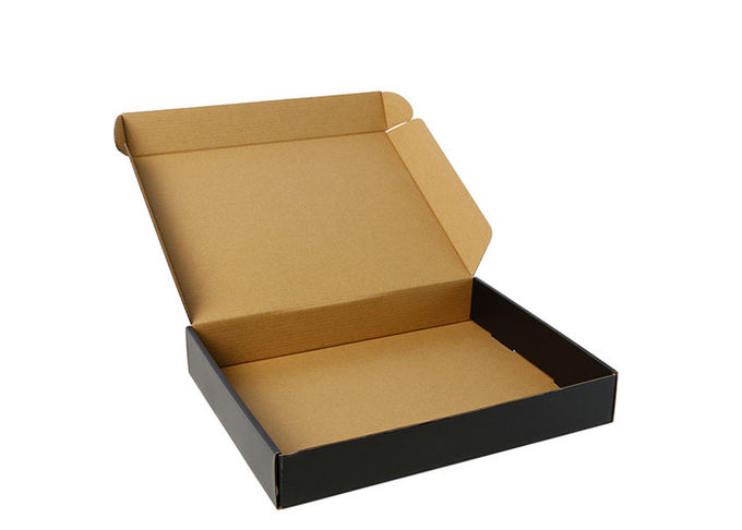 Colorful Scratch Resistance Custom Printed Packing Boxes With Glossy Lamiantion