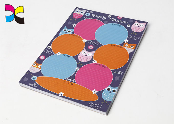 Hardcover Pink Notebooks Journal Book Printing And Binding Eco Friendly FSC ISO